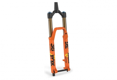 Fox Racing Shox 36 Float Factory Grip 2 Hi/Low Comp 29'' Fork Kabolt | Boost 15x110 | Offset 51 | Orange 2020