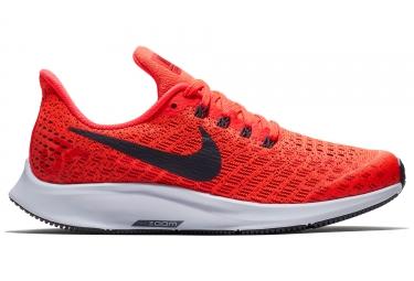 Nike air zoom pegasus 35 rouge enfant 39