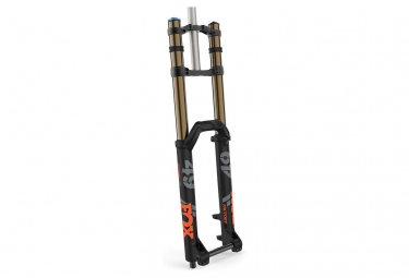 Fourche fox racing shox 49 float factory 29 grip 2 fit boost 20x110mm offset 52 noir