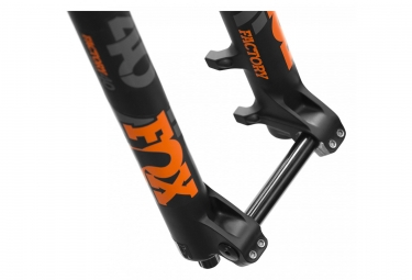 Fox Racing Shox 40 Float Factory 27.5 '' Grip 2 FIT Horquilla 20x110mm | Compensación 52 | Negro 2019