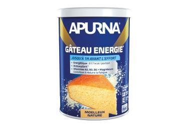 APURNA Energy cake Neutral 400g
