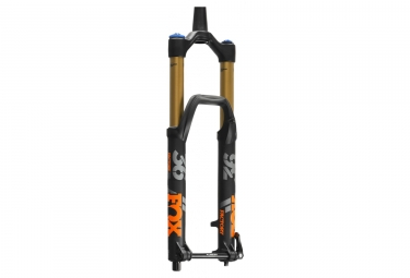 Fourche vtt fox racing shox 36 float factory e bike 29 grip 2 boost 15x110 offset 51