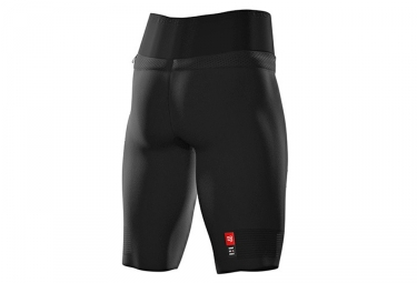 Cuissard Compressport Trail Running Under Control Noir