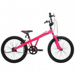 Bmx monty sweety kids 105 rose