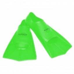 Minifins sweams neon green 39 41