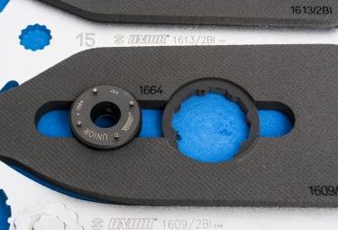 Unior 11 Tools Kit