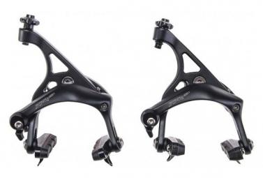 TRP RG957 Pair of road brake calipers Black