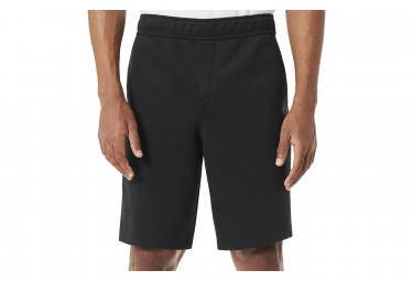 Short Oakley Tech Knit Black