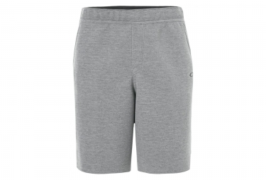 Short Oakley Tech Knit gris