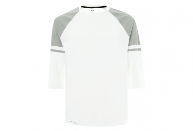 Oakley Methos 3/4 Raglan White