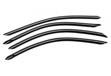 Paire de Plaquettes Tyr Catalyst Contour Training M Rouge