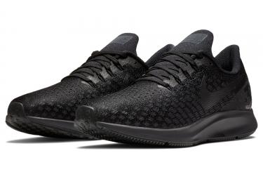 Zapatillas Nike Air Zoom Pegasus 35 para Hombre Negro