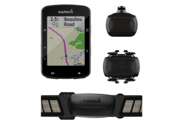 Garmin gps edge 520 plus pack perf