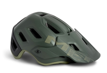 Casque met roam edition sherwood kaki l 58 62 cm