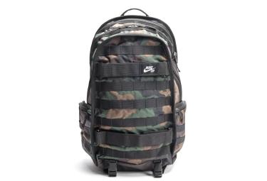 Nike SB RPM Skateboarding Backpack Camo