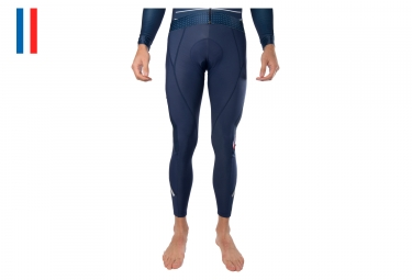 LeBram Iseran Endurance Long Tight Blue