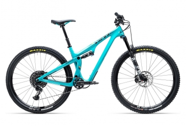 Yeti-Cycles SB100 Carbon 29