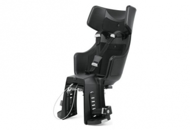 Bobike Exclusive Tour 1P Asiento de bebé Urban Black