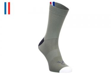 LeBram Aravis Socks Khaki