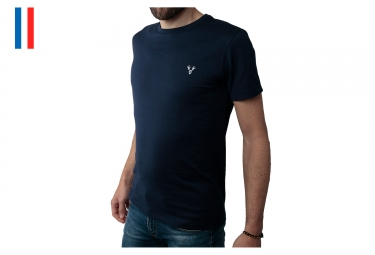 LeBram Colombière t-shirt Navy Blue