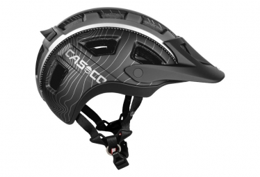 Casco 2018 mtb e black