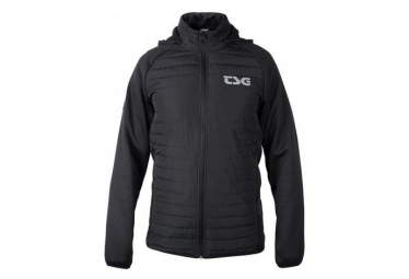 TSG Jacket Insulation Black