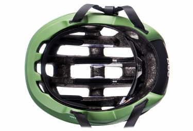 Casque POC Octal Septane Vert