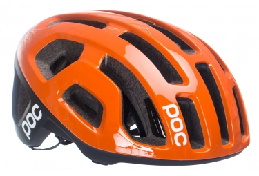 Casque poc 2017 octal x marron s 50 56 cm