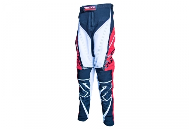 Trick X Spike Kids Pant / Short Black / Red