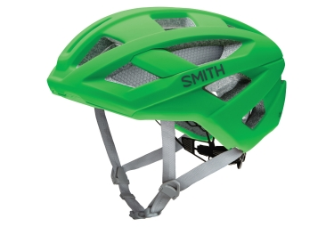 Casque smith route mips vert l 59 63 cm