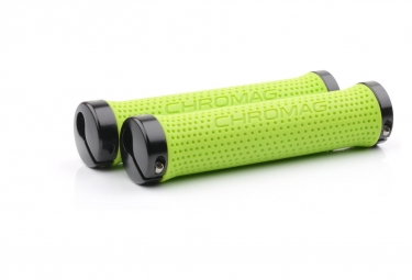 CHROMAG Grips Basis tight green