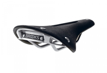 Selle brooks cambium c15 allweather carved noir