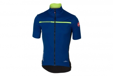Castelli Perfetto Light 2 Short Sleeves Jersey Blue