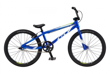 Produit reconditionne bmx race gt pro serie mini bleu 2017