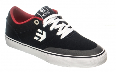 Chaussures etnies marana bleu blanc 40