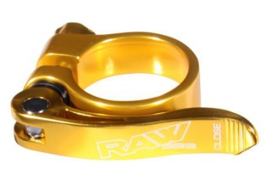 Collier de selle sb3 raw or 31 6