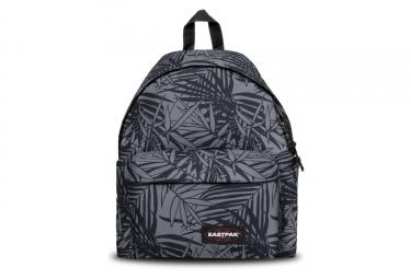 Padded Pak´R Backpack Leaves Black
