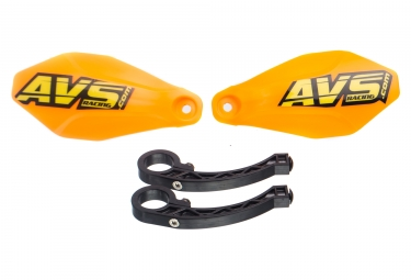 AVS BASIC Hand Guard Orange