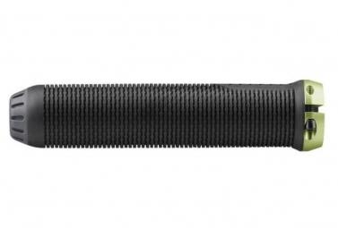 Paire de Grips Spank Spike 33mm Noir / Vert