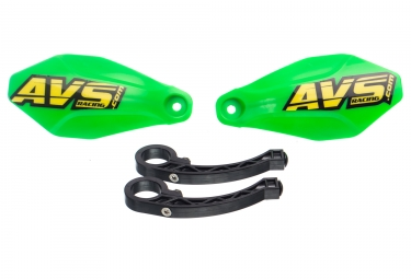 AVS BASIC Hand Guard Green