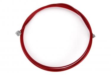 Box Nano Brake Cable Red