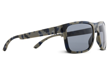 Spect Wing I Glasses Khaki - Smoke Polarized