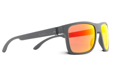 Lunettes Spect WING I Grey - Red Polarisé