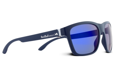Spect Wing II Glasses Blue - Purple Polarized