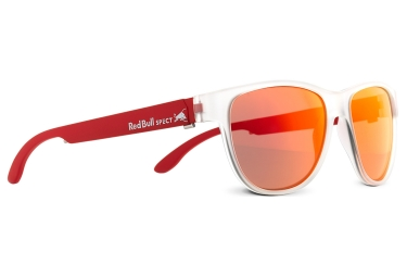 Spect WING III Glasses Red Clear - Red Polarised