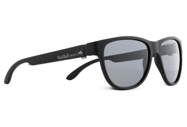 Spect WING III Glasses Black - Smoke Polarised
