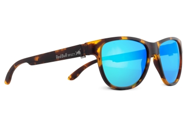 Spect WING III Glasses Brown - Blue Polarised