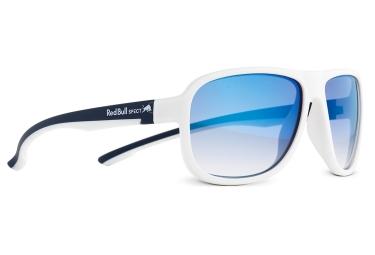 Lunettes spect loop bleu blanc bleu polarise