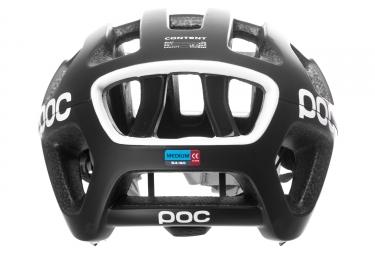 POC 2015 OCTAL Helmet Navy Black