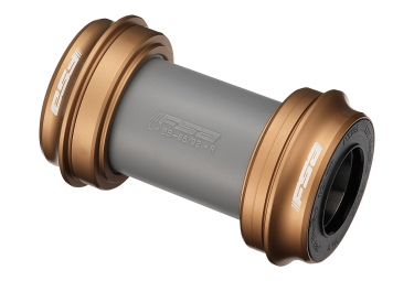FSA Bottom Bracket - Megaexo And 24mm Spindle Cranks To PF30 Frame 68mm